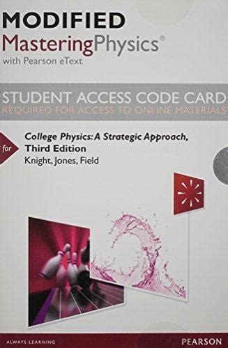 college physics a strategic approach volume 1 chs 1 16 4th edition books college physics strategic by 3rd edition direct