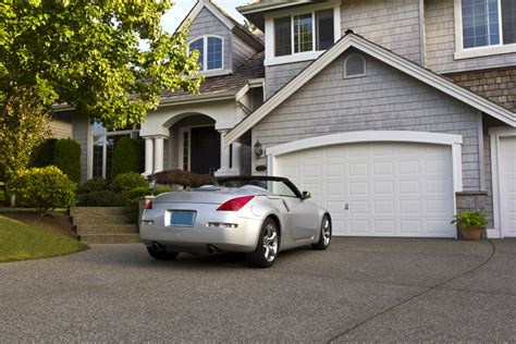 Garage News Increase The Value Of Your Home Accent Garage Doors
