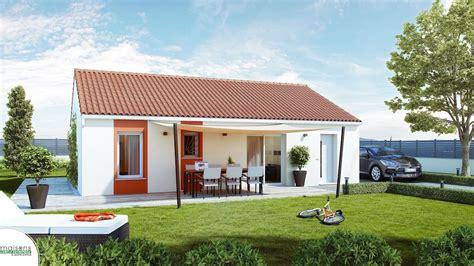 Plan De Maison Design by Maison Design 86 224 Tout Petit Prix