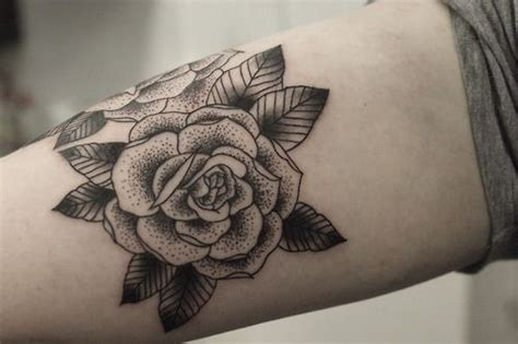 roses tattoo tumblr small tattoos cover up idea for my stupid neck