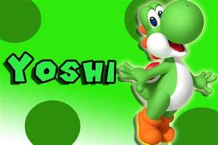 yoshi wallpapers wallpaper cave