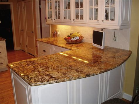 types of backsplash for kitchen choosing the right types of kitchen countertops amaza design