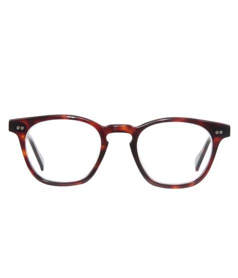 allyn scura legend eyeglasses sidmashburn