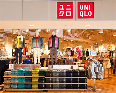 Home Design Stores Seattle by Uniqlo Announces Bellevue Opening Date Seattle Shopping