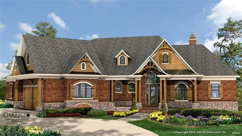 One Story Lake House Plans by Lake House Plans Walkout Basement Lake Cottage House Plans