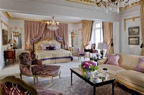 paris bedroom suite inside paris most expensive hotel suite ny daily news