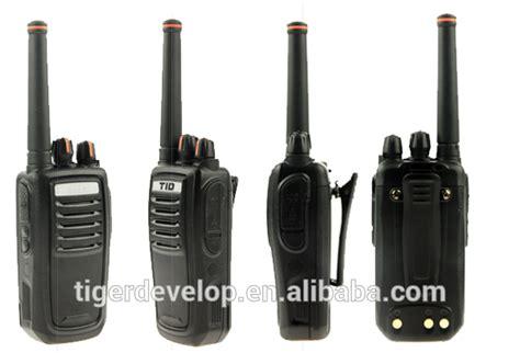 Handy Talkie Toriphone Tp 388 Vhf td v90 durable handy talkie two way radio used cheap