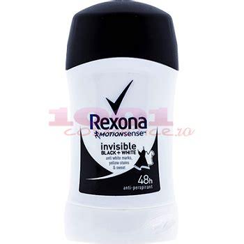 Rexona Motion Sense Advance Whitening 1 rexona motionsense invisible black white antiperspirant stick