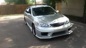 Toyota Camry Styles Camry Style Change Autos Post