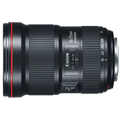 Canon Ef 16 35mm F 2 8l Iii Usm on canon ef 16 35mm f 2 8l iii usm lens