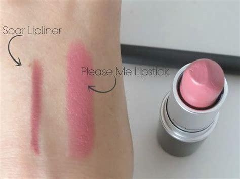 Eyeshadow Jenis Matte mac soar lipliner me lipstick matte must try mac and lipsticks