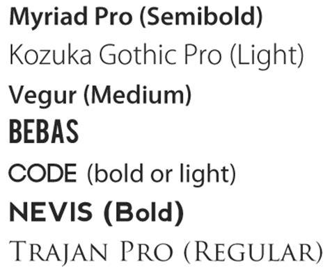 dafont trajan pro design for non designers fonts activegrowth