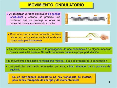 oscilaciones y ondas i oscilaciones y ondas ciencia con paciencia taringa