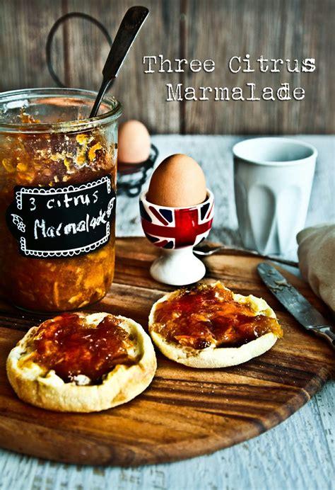 3 fruit marmalade recipes three fruit marmalade not quite nigella