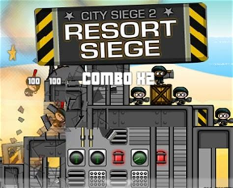 city siege 2 city siege 2 resort siege walkthrough tips review