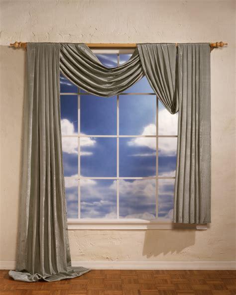gardinen umnahen gardinen selber n 228 hen leicht gemacht style your castle