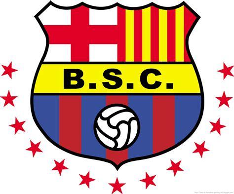 barcelona sc sporting logos joy studio design gallery best design
