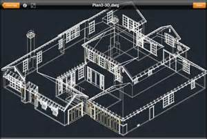 Best Free Home Design App For Ipad free turboviewer is first 3d dwg viewer on ipad graphicspeak
