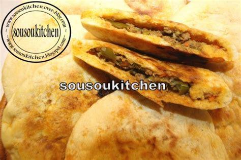 cuisine de choumicha recette de batbout recette batbout farci blogs de cuisine