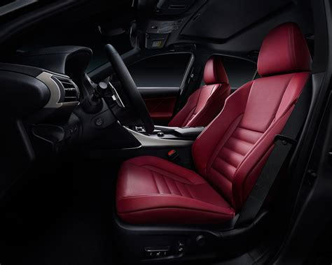 lexus is f sport 2017 interior lexus is 2017 cartype