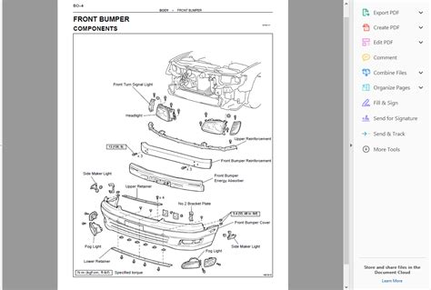 small engine repair manuals free download 1991 lexus ls electronic valve timing official workshop service repair manual lexus ls400 1989 2000 ebay