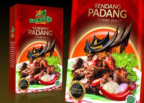 desain kemasan tradisional 5 makanan tradisional ini tersedia versi kemasan praktis