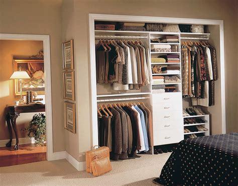 Bedroom Closet Solutions Closet Organizers For Small Bedroom Closets Home Design