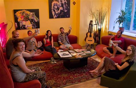 euphoria another room best hostels in tallinn for travellers couples small groups budget your trip