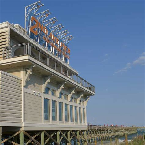pier house restaurant enjoy ocean front dining at pier house in myrtle beach akron ohio moms
