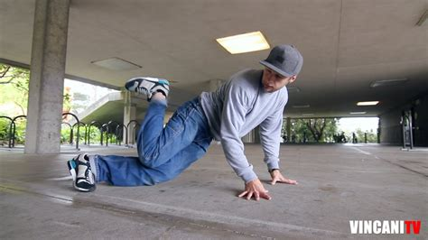 Karpet Breakdance bboy floor track carpet vidalondon