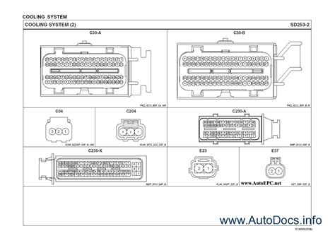 small engine service manuals 2006 hyundai santa fe parking system hyundai santa fe new service manual repair manual order download