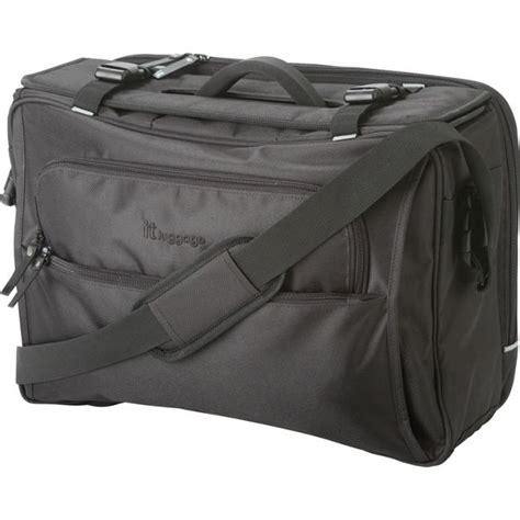Cabin Cases Argos by Buy It Luggage Pilot Black At Argos Co Uk Your