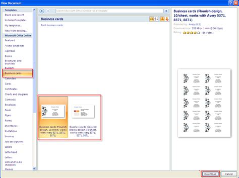 how to microsoft word 4 card template archives arcticnews