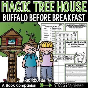 magic tree house 18 buffalo before breakfast book questions magic tree house 18 buffalo before breakfast book
