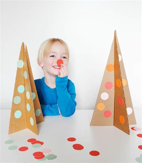 Basteln Weihnachten Mit Kindern by Weihnachtsbasteln Mit Kindern 105 Tolle Ideen Archzine Net