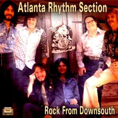 spooky atlanta rhythm section rock from downsouth atlanta rhythm section ecoute