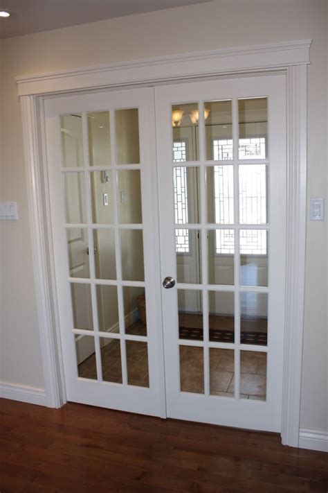 White Interior Glass Doors 10 White Interior Doors Beautiful And Breath Taking Photos Interior Exterior Ideas
