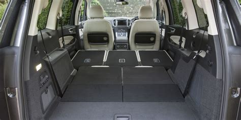 ford galaxy interior ford galaxy size and dimensions guide carwow
