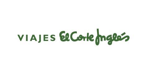 logotipo corte ingles logo vector viajes el corte ingles vector logo