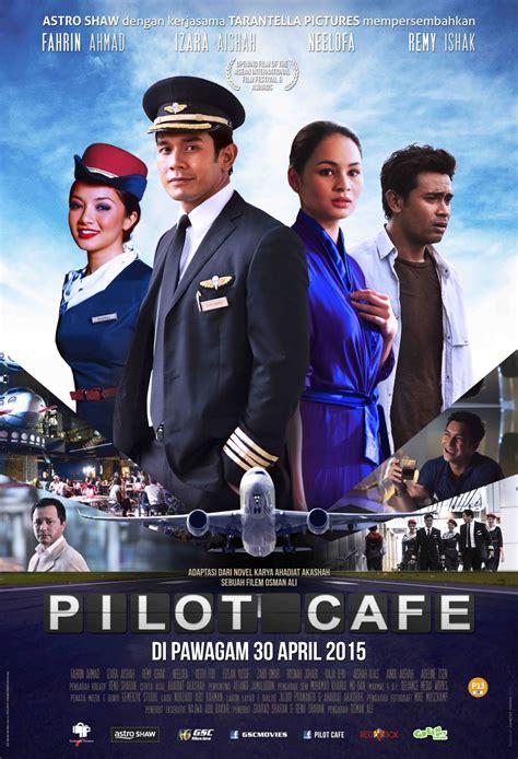 ombak film wikipedia pilot cafe filem wikipedia bahasa melayu ensiklopedia