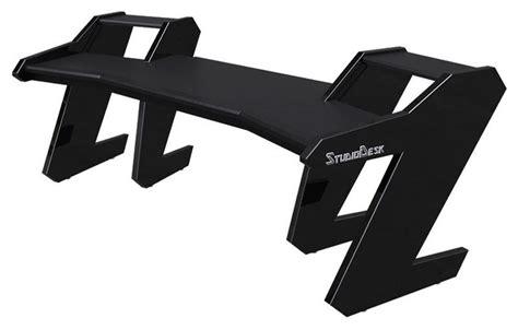 thomann studio desk studio desk pro line all black thomann uk