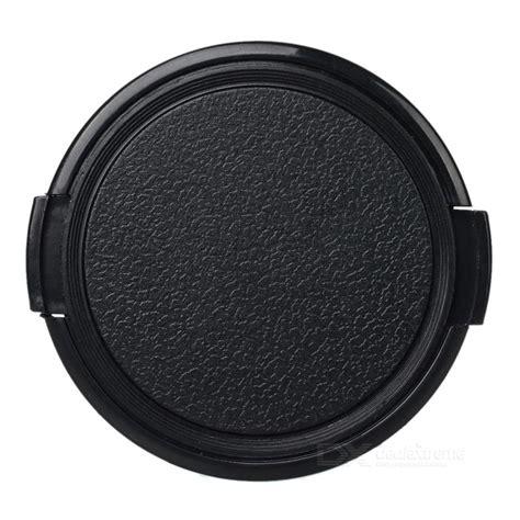 Lens Cap Universal 58mm 58mm universal plastic lens cap for sony pentax