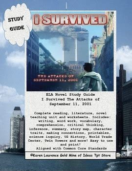 i survived the attacks of september 11 2001 book report i survived the attacks of september 11 2001 ela book