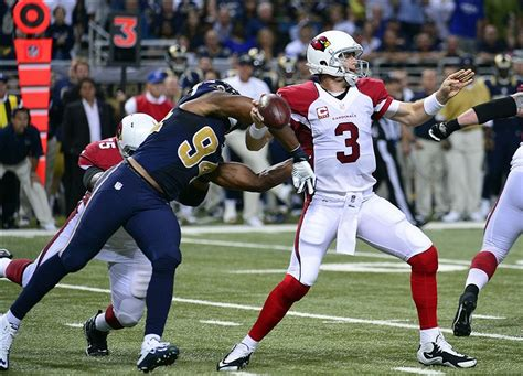 what channel is the st louis rams on today st louis rams arizona cardinals preview time and