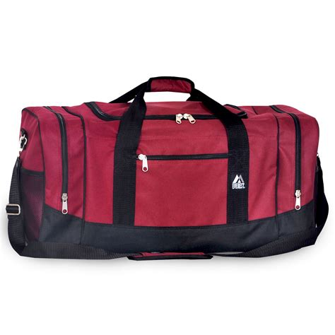 Bags Sporty everest sporty gear bag large free shipping