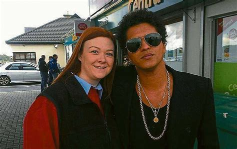 bruno mars fan bruno mars fans are shocked out of centra the