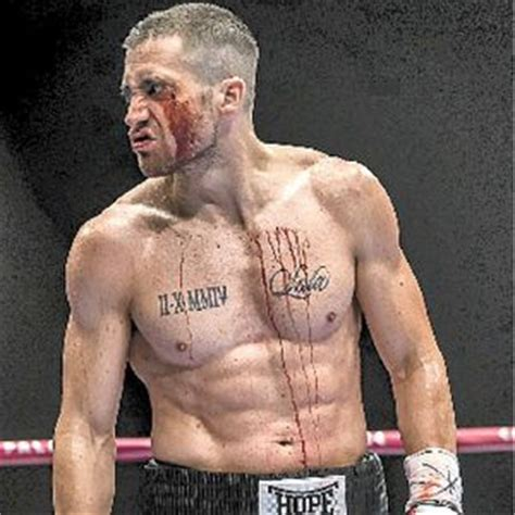 back tattoo billy hope movie preview southpaw byron shire news