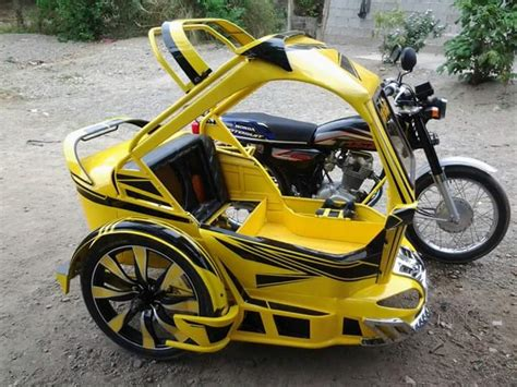 philippine tricycle best tricycle sidecar builders in the philippines