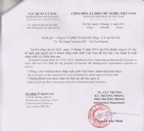 Muster Einladung Für Besuchervisum Wie Du Ein Visum F 252 R Bekommst 101places De