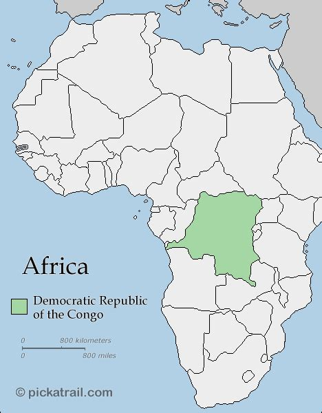 africa map democratic republic of the congo learn profane relics an ossuary of the congo mineral wars